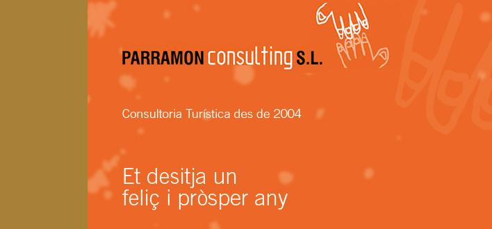 Desde 2004 Consultoría Turística – Parramon Consulting