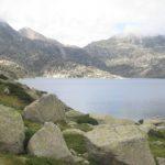 Vall Fosca, Estangento