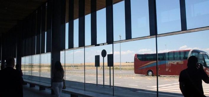 El Aeropuerto empieza a ver la luz al final del tunel