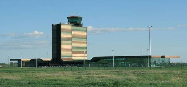 Aeropuerto Lleida – Alguaire