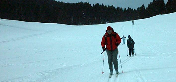 Les estacions d'esquí amb l'ai al cor per la Puríssima