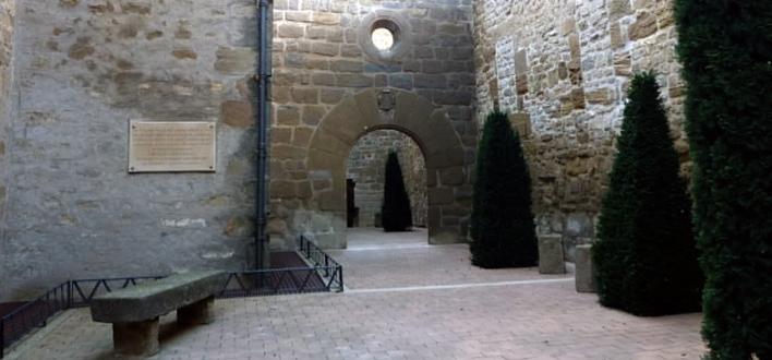 La Restauració de Sant Felip Neri S. XVII – Guissona – La Segarra – Lleida