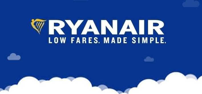 Ryanair aterrizará en el aeropuerto de Lleida-Alguaire