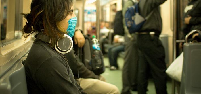 Turismo y la  Gripe A